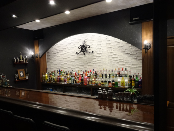 MAGIC BAR NAGISA 店内